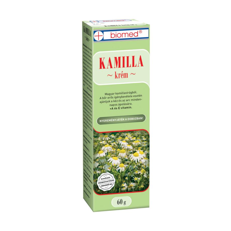 Biomed Kamilla Krém 60 g