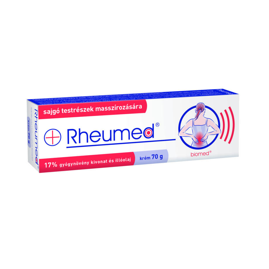 Biomed Rheumed Krém 70 g